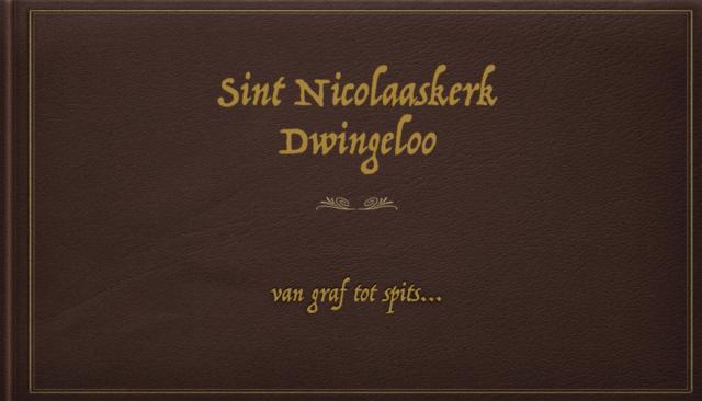 Stichting Sint Nicolaaskerk Dwingeloo