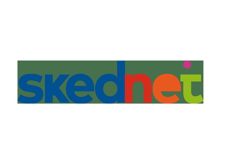 logo skednet